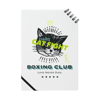 CAT FIGHT Notes