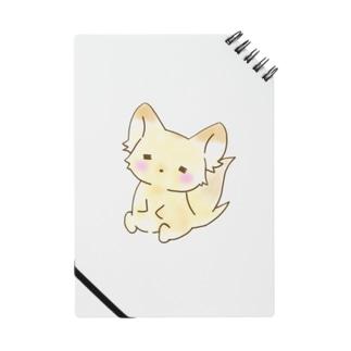 稲荷メル お仕え狐 コン吉くん Notes