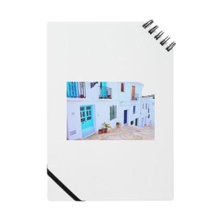 白い街フリヒリアナ Notes