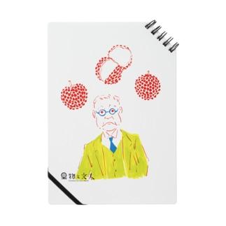 【果物と文人】内田百閒とライチ Notes