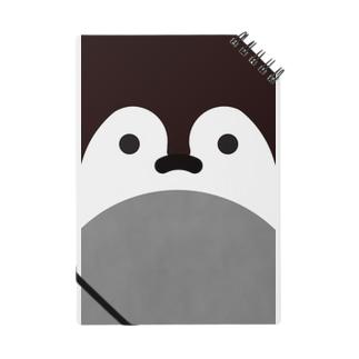 コウテイペンギンのひな Notes