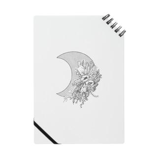月と花② Notes