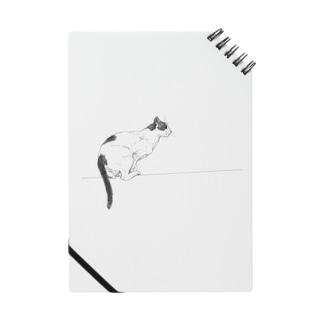 【jump cat】 ノート