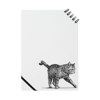 【野良猫の行進】 ノート