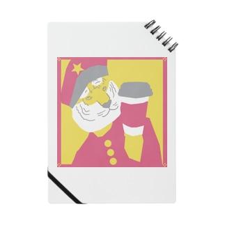 アムトラコーヒー2021 Notebook
