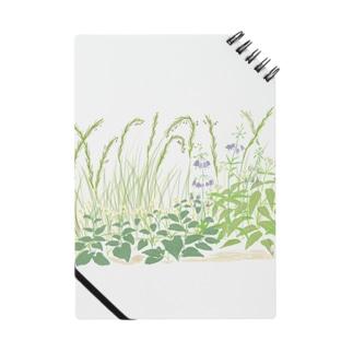 クサハラ no3六甲山 Notebook