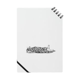 【ごろん猫】 Notes