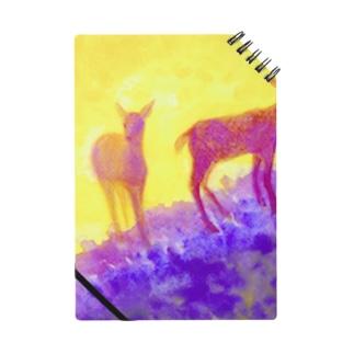 Sunset ノート