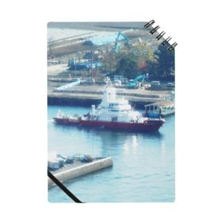 日本の船:消防艇みやこどり Japanese boat: fire boat Miyakodori Notes
