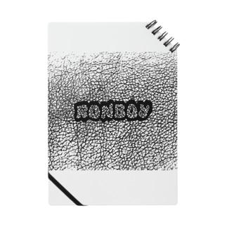 RONBOYlogo1 Notes