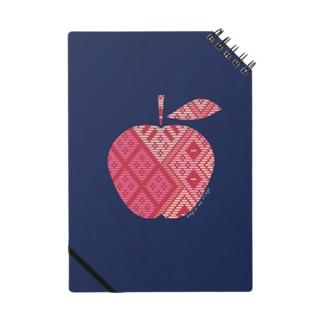 こぎんのりんご Notes