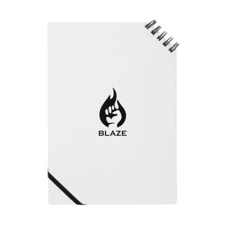 BLAZE Notebook