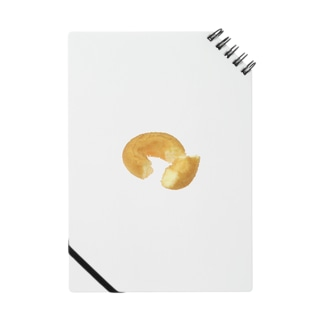 プレーンドーナツ Notes