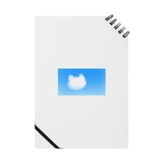 猫の雲が浮かぶ空 Notes