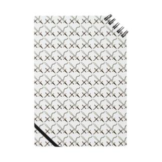 剣カッチン【みっちり】 ホワイトA Notes