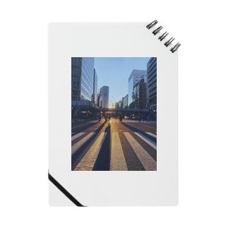 横断歩道 Notes
