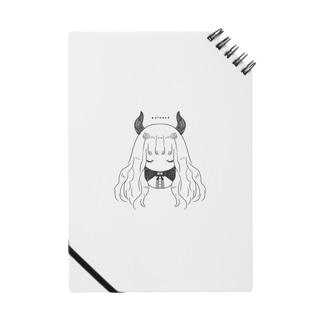 おにのこノート Notes