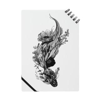 金魚想-剥-* ノート
