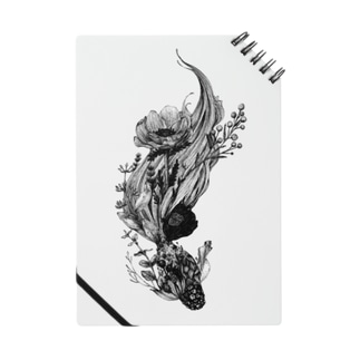 金魚想 解-hodoku-* Notes