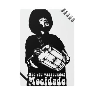 Are you vagabundo? ノート