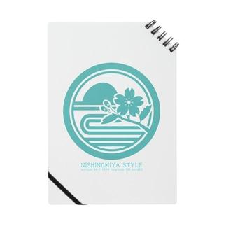 NISHINOMIYA STYLE ノート