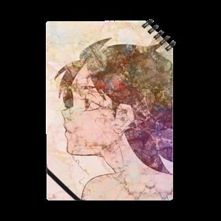 筍乃子屋の曇り色 Notes