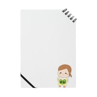 ちょろみん Notes