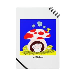 モンパルロ(地球環境保護キャラクター) Notes