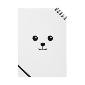 うるうるわんこ Notebook