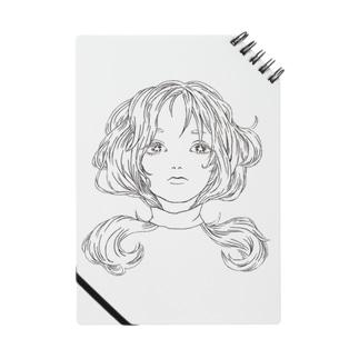 線画 Notes