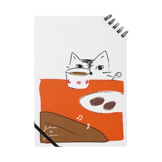 猫とブラウニー Notes