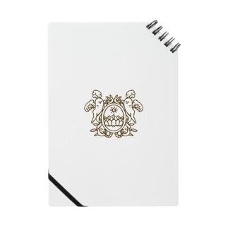 キャロフィールド紋 Notes