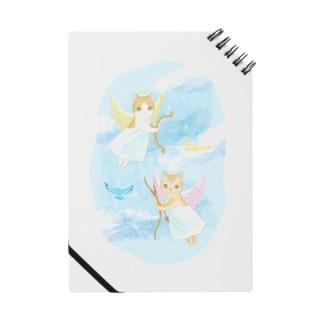 猫の天使たち2 Notes