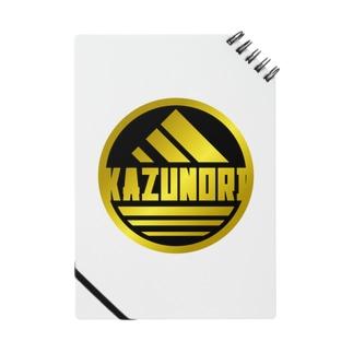 パ紋No.2906 KAZUNORI Notes