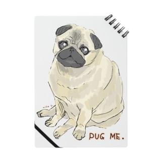 パグ ME🌸 Notes