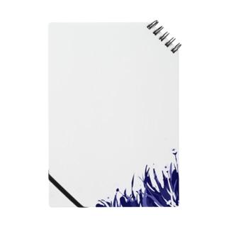 お花畑 Notes