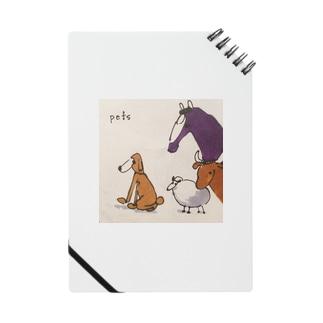 pets Notes