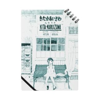 北軽井沢駅 Notes