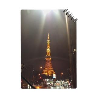 わざとらしい東京① Notes