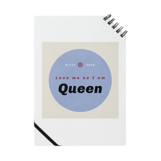 Queen(クイーン) Notes