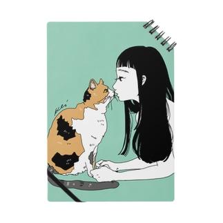 ネコ少女 Notes
