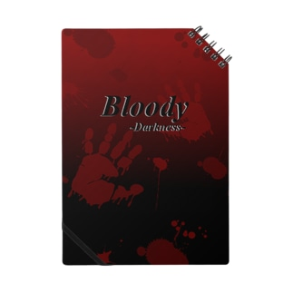 Bloody-Darkness- Notes