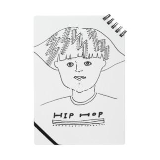 hippuhoppu ノート