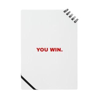 勝利1 Notebook