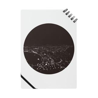 Hakodate夜景 Notes