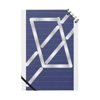 四角パターン3 Notes
