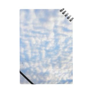 うろこ雲 Notes