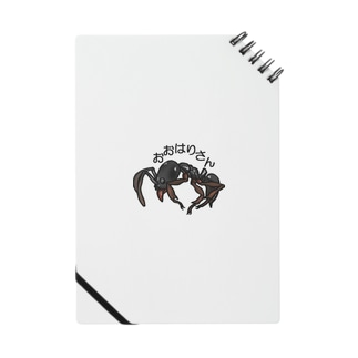 おおはりさん Notebook