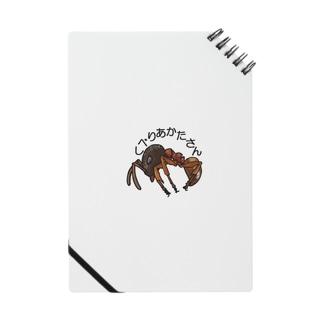 しべりあかたさん Notebook