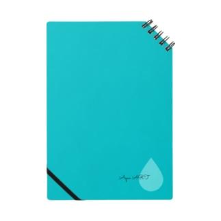 Aqua ART(しずく) Notes